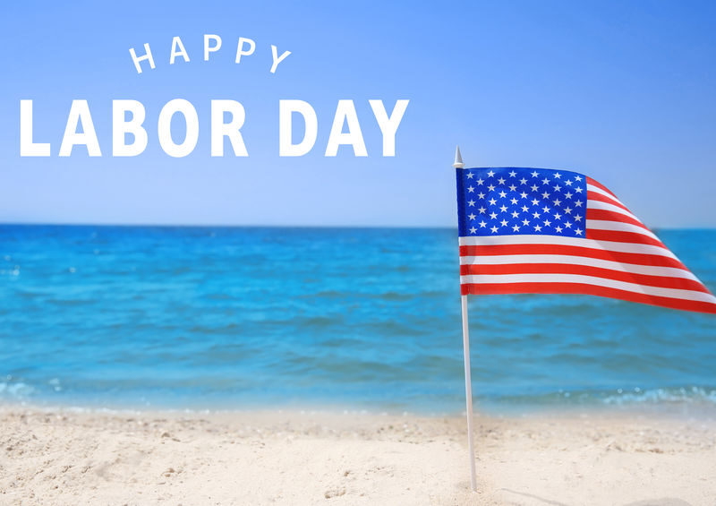 Tampa tax specialist, Happy Labor Day!