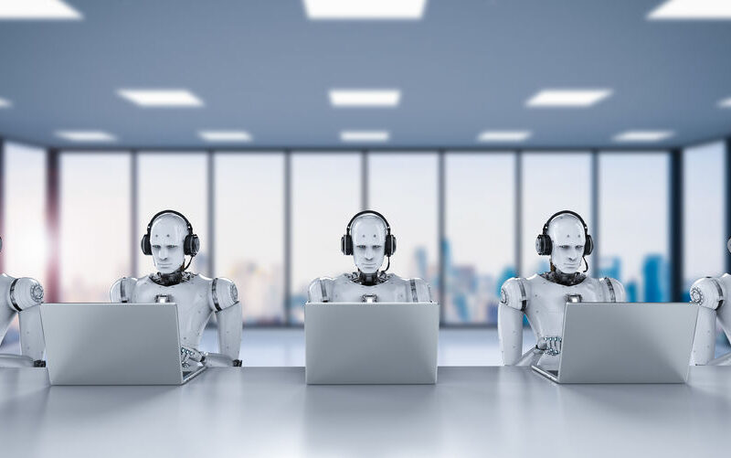 Robots Can Dance, But Can They Do Your Taxes?